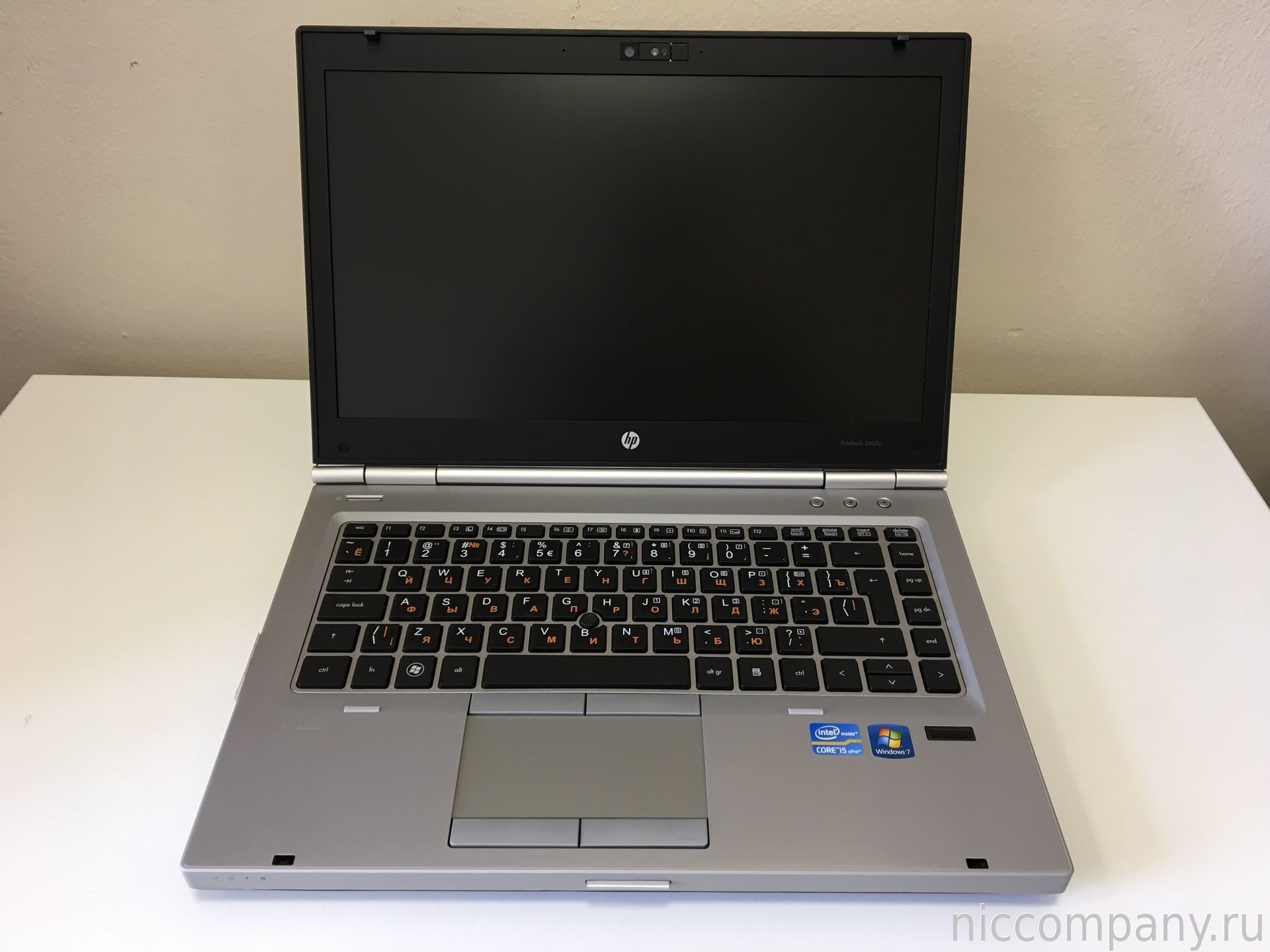 HP EliteBook 8460p pedro valadas monteiro enhancing the competitiveness of peripheral coastal regions