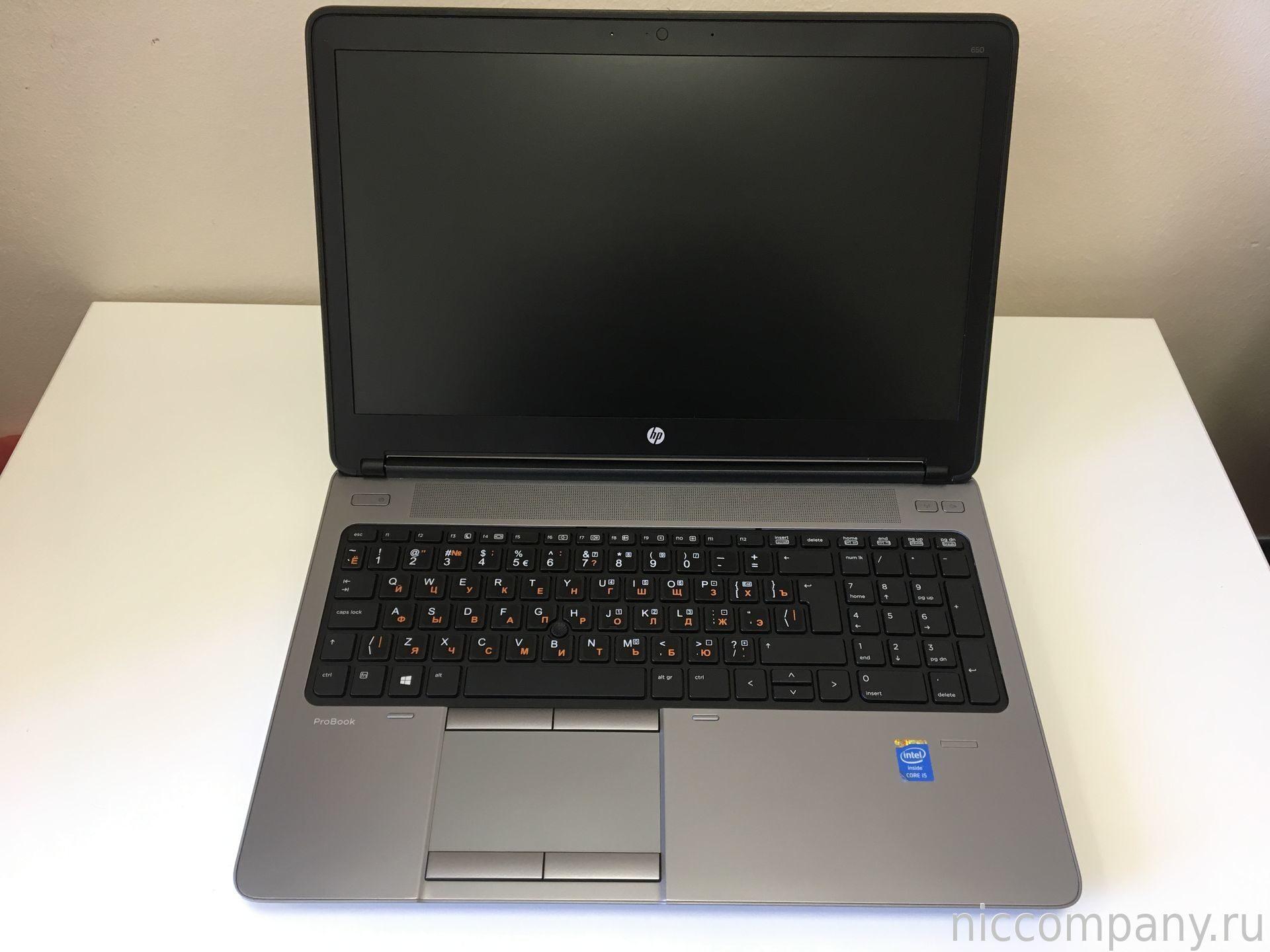 HP ProBook 650 G1 hp 400 g1 l3e79ea