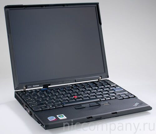 IBM/Lenovo ThinkPad X61s