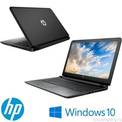 HP Pavilion 15-ab210nj