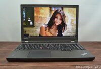 Lenovo ThinkPad T540p Core i5 Ful HD