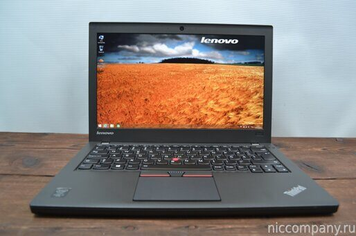 Lenovo ThinkPad X250 IPS