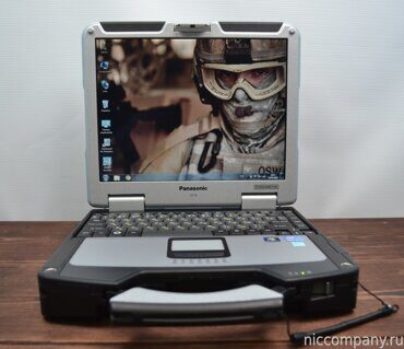 Panasonic Toughbook CF-31 MK3