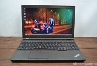 Lenovo ThinkPad W541