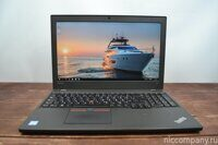Lenovo ThinkPad T560 Core i7