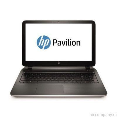 HP Pavilion 15-ab277nz