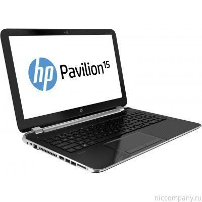 HP Pavilion 15-ab208nj