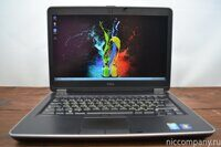 Dell Latitude E6440 Core i7