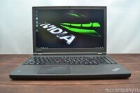 Lenovo ThinkPad T540p Core i5